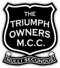 Triumph Owners Motorcycle Club
